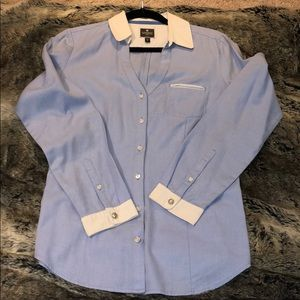 The Essential Shirt from Express